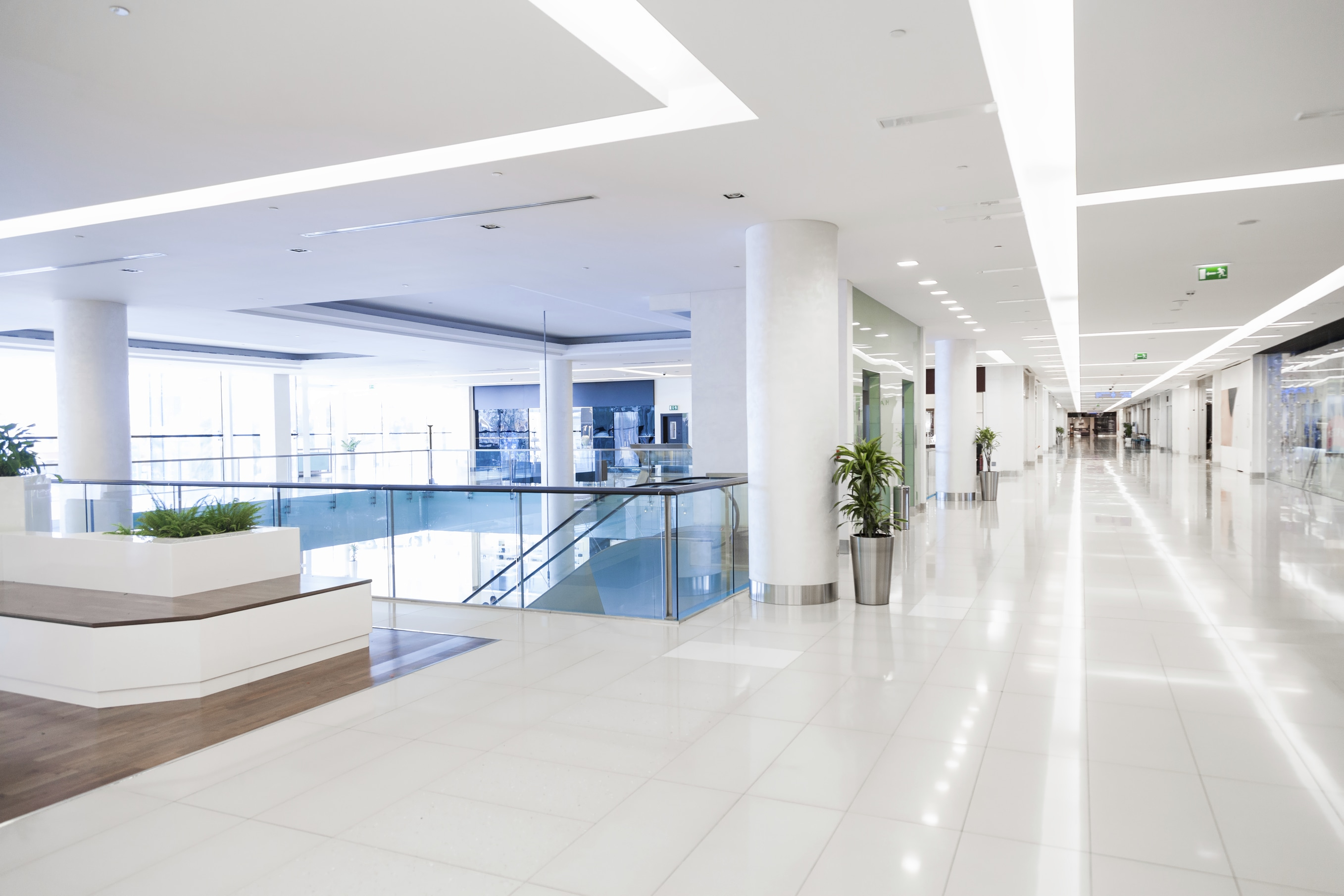 Commercial Cleaning Mccoy Janitorial Services Near Me